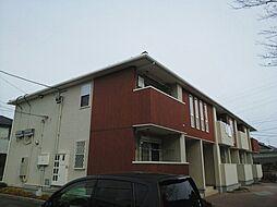 ミリオンベル[0202号室]の外観
