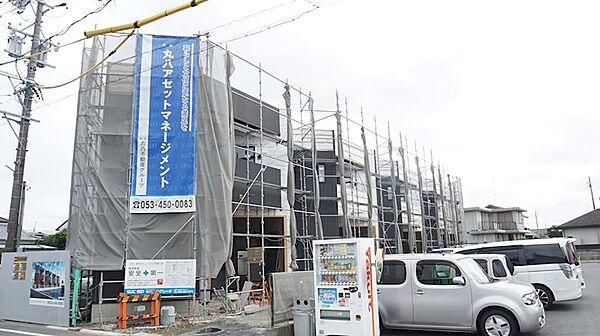 [テラスハウス] 静岡県浜松市中区高林4丁目 の賃貸【静岡県 / 浜松市中区】