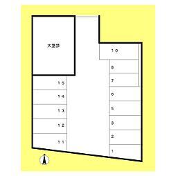 青井駅 1.3万円