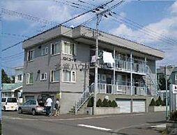 KHコーポ[2階]の外観
