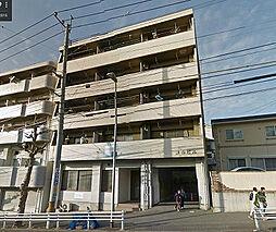 八千代葉山ビル[4階]の外観
