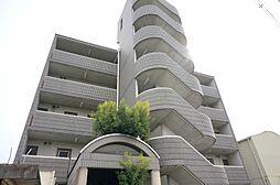 アールコートヤマシロ[4階]の外観