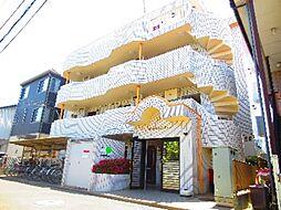 エマーユ川越南通町[305号室号室]の外観