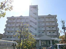 カントテール[4階]の外観