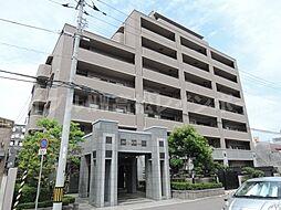香川県高松市宮脇町1丁目の賃貸マンションの外観