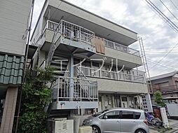 恵マンション[3階]の外観