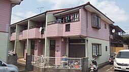 [テラスハウス] 千葉県船橋市前貝塚町 の賃貸【/】の外観