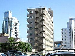 プレアール小戸[8階]の外観