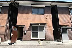 菊地荘[105号室]の外観