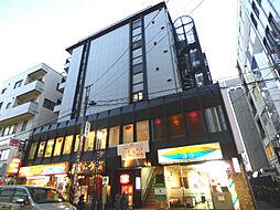 富士見ビル[6階]の外観