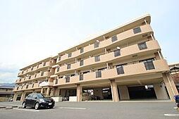 広島県廿日市市下平良1丁目の賃貸マンションの外観