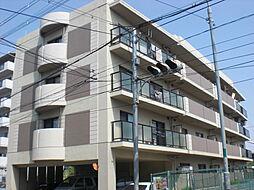 大阪府東大阪市鴻池町1丁目の賃貸マンションの外観