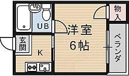 伏見駅 2.7万円