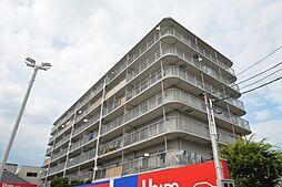 南塚口スカイハイツ[7階]の外観