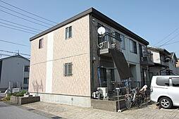 [テラスハウス] 滋賀県長浜市十里町 の賃貸【/】の外観