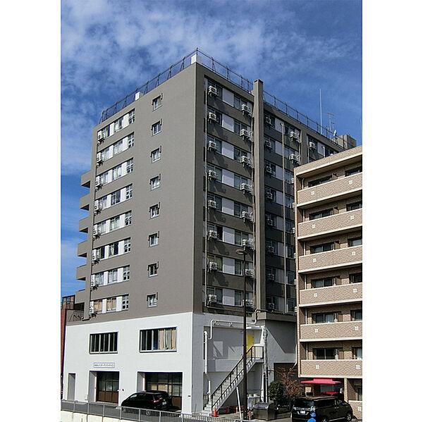 メゾン・ド・メルシー 6階の賃貸【東京都 / 足立区】