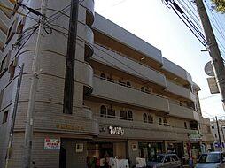 中島第2ビル[305号室]の外観