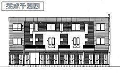 東合川6丁目アパート