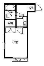 長崎県営バス水源地跡バス停 2.0万円