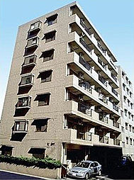 神奈川県横浜市中区石川町4丁目の賃貸マンションの外観