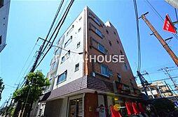 桜橋マンション[3階]の外観
