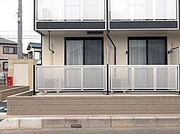 レオパレスアーバン[103号室]の外観