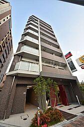 アドバンス大阪城エストレージャ[2階]の外観