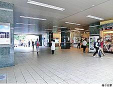 梅ケ丘駅(現地まで400m)
