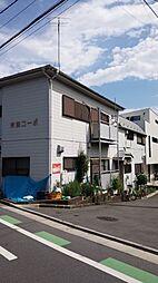 斉藤コーポ[101号室]の外観