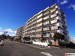 T-one MIYAHARA[6階]の外観