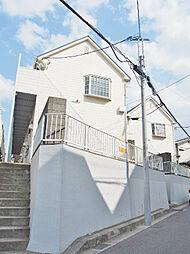Plaza A 〜Kemigawa〜[2階]の外観