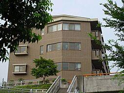 グランドヒル高橋[107号室号室]の外観