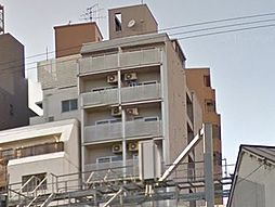 第8片山ビル[601号室]の外観