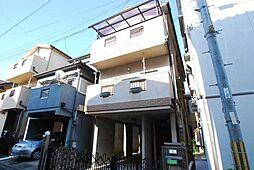 京阪本線 樟葉駅 徒歩23分の賃貸一戸建て
