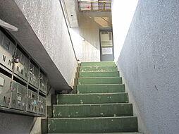 シティコ−ポ味美[3階]の外観