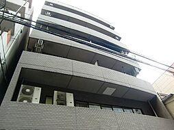 日宝ア・ラ・メゾン[8階]の外観