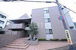 グランメール銀閣寺[2階]の外観