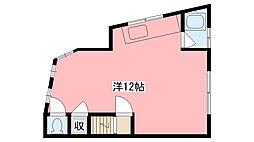 [一戸建] 兵庫県西宮市鳴尾町2丁目 の賃貸【兵庫県 / 西宮市】の間取り