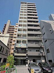 アドバンス大阪城アンジュ[10階]の外観