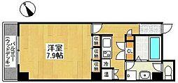 LEON-K[9階]の間取り