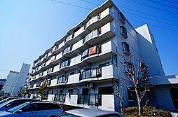 栃木県宇都宮市元今泉4丁目の賃貸マンションの外観