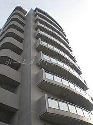 北海道札幌市東区北三十四条東9丁目の賃貸マンションの外観