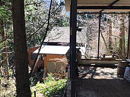 7DK工房付き、ストーブ・囲炉裏・畑付き
