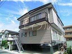 五百蔵マンション[3階]の外観