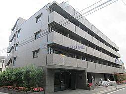 ルーブル桜台[2階]の外観