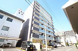 アルティザ東島田[3階]の外観