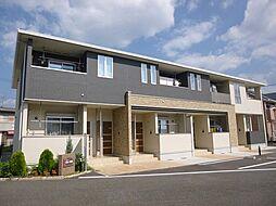 奈良県奈良市中山町の賃貸アパートの画像