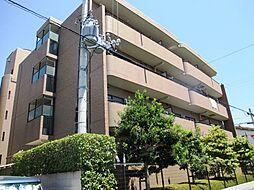 フローラルコート橘[2階]の外観