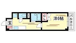 神戸市海岸線 中央市場前駅 徒歩9分