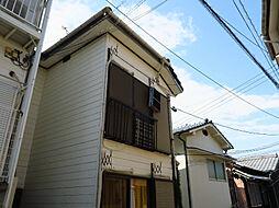 築町駅 2.7万円